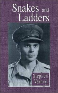 The Front Cover of Snakes and Ladders. Fraser Watts discusses the book by Stephen Verney.